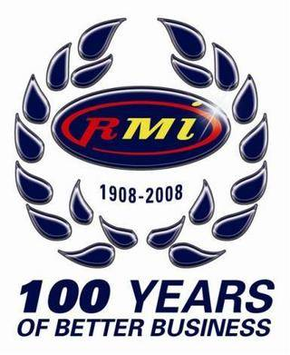 We are proud to say we are members of the RMI.